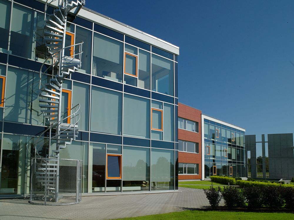 OFFICE BUILDING, MARUPE- 3
